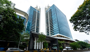 Regus - Mumbai, Central Mumbai - Lower Parel image 1