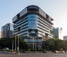 Regus - Mumbai, Platina 11F-BKC profile image
