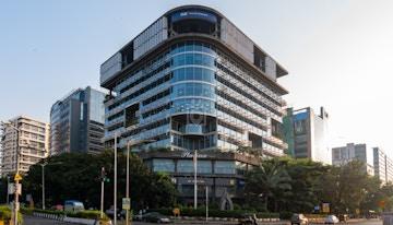 Regus - Mumbai, Platina 11F-BKC image 1