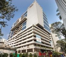 Regus - Mumbai, R-Tech Park profile image
