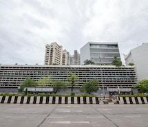 Regus - Mumbai, Worli profile image