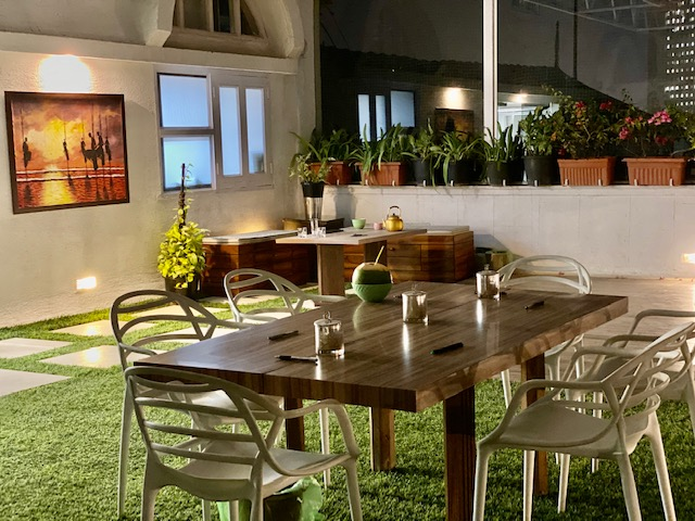 S G Spaces & Concepts Pvt Ltd, Mumbai