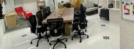 S G Spaces & Concepts Pvt Ltd