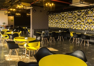 Smartworks Coworking Space Lower Parel image 2