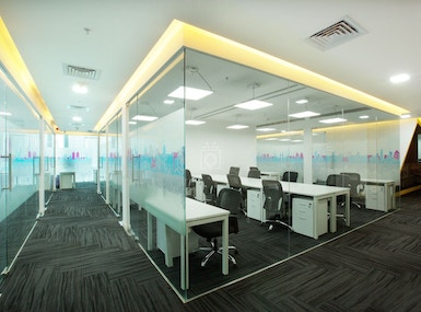 Smartworks Coworking Space Lower Parel image 4