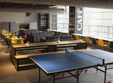 Smartworks Coworking Space Lower Parel image 3