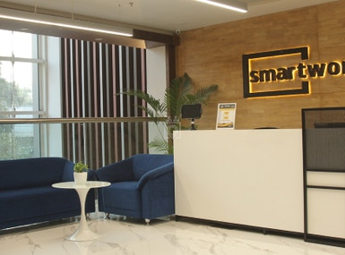 Smartworks Coworking Space Lower Parel image 5