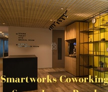 Smartworks Coworking Space Lower Parel profile image