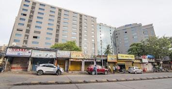Spaces - Mumbai, Andheri East profile image