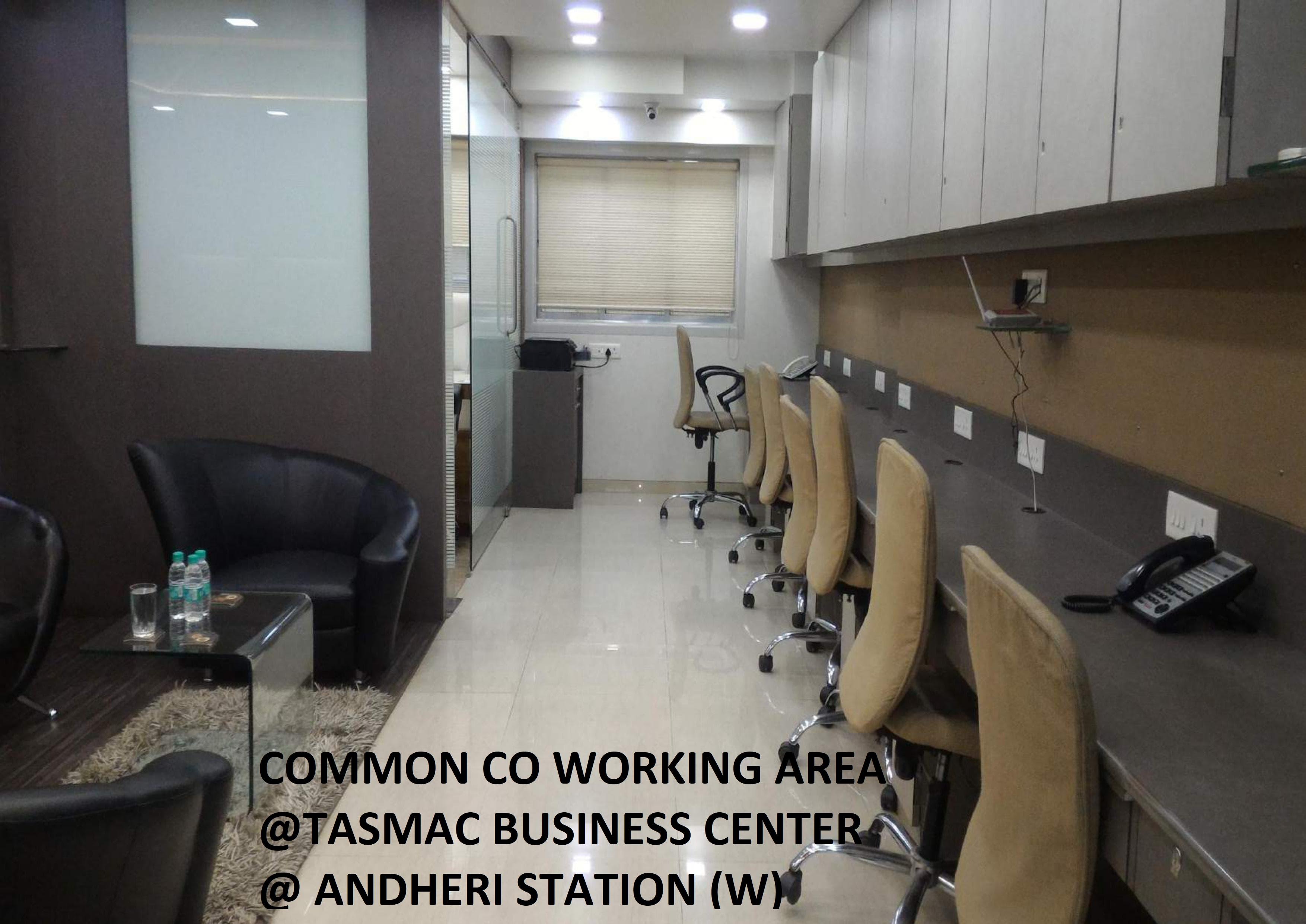 TASMAC BUSINESS CENTER, Mumbai