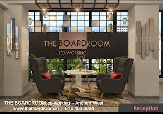 The Boardroom image 2