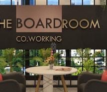 The Boardroom profile image