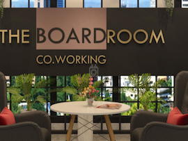 The Boardroom, Mumbai