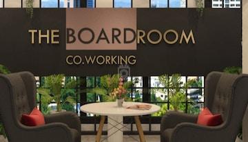 The Boardroom image 1