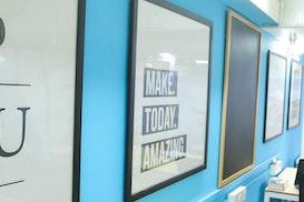 The Boardroom, Navi Mumbai