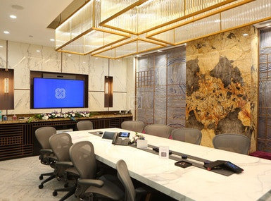 The Executive Centre - First International Financial Centre image 3