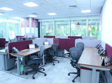 The Executive Centre - First International Financial Centre image 5