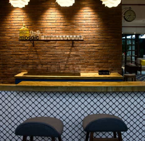 The Mosaic - Co Working Office Space, Mumbai