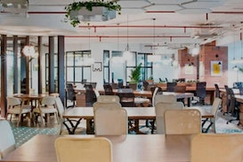The Mosaic - Co Working Office Space, Thane