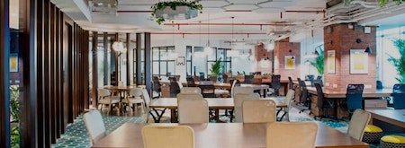 The Mosaic - Co Working Office Space
