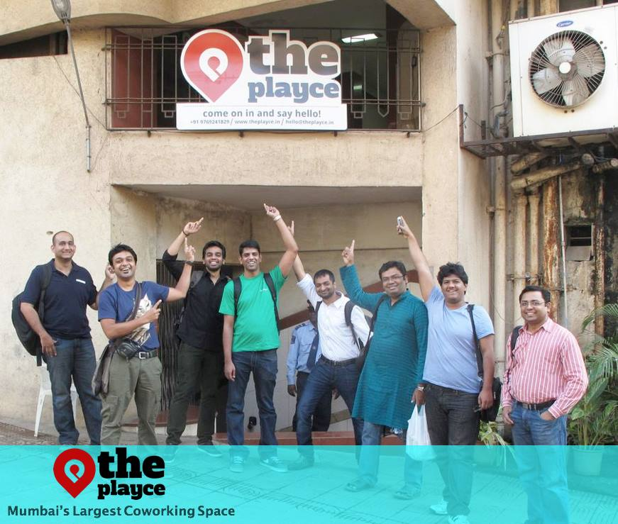 The Playce, Mumbai