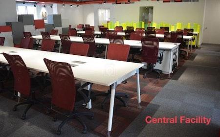 Venture Catalysts, Mumbai