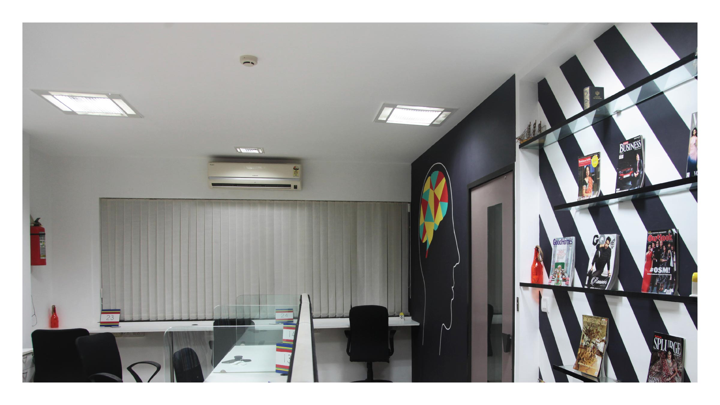 Vorq Space Andheri, Mumbai