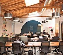 WeWork Bandbox House profile image