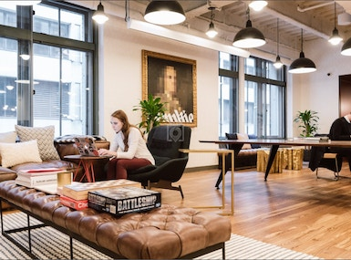 WeWork Oberoi Commerz II image 5