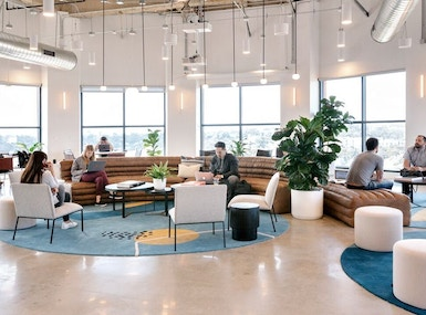 WeWork Seawoods Grand Central image 3