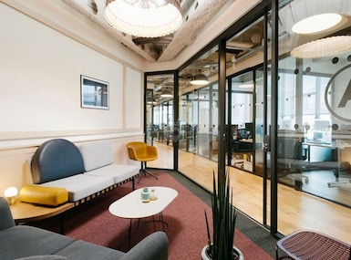 WeWork Seawoods Grand Central image 5