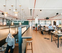 WeWork Seawoods Grand Central profile image
