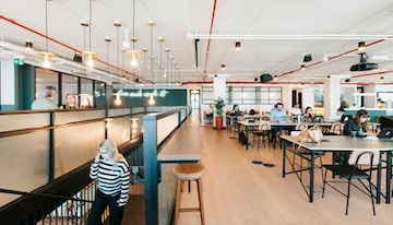WeWork Seawoods Grand Central image 1