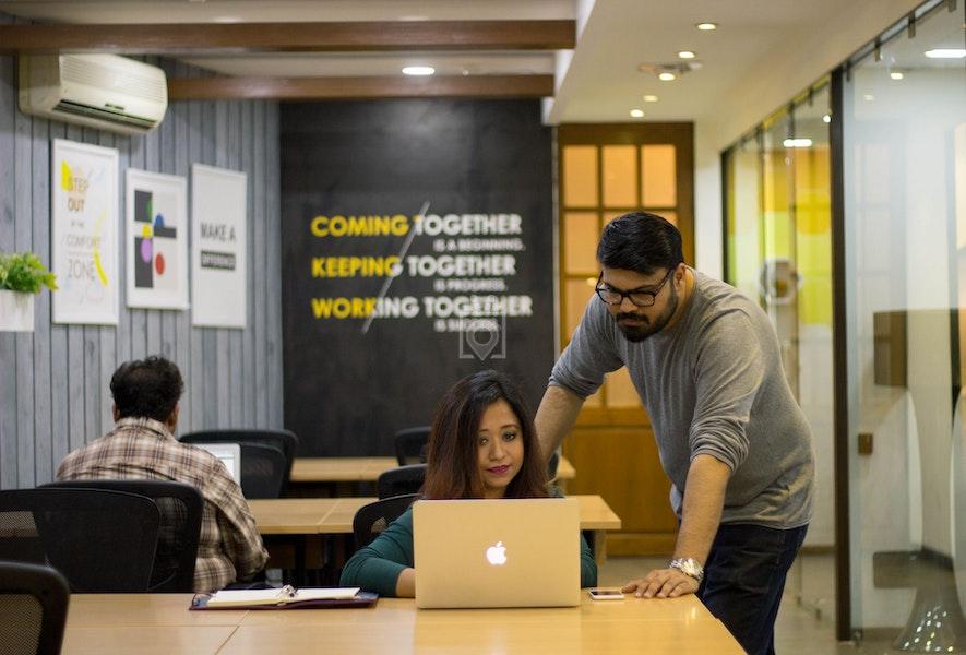Work Coordinates, Mumbai