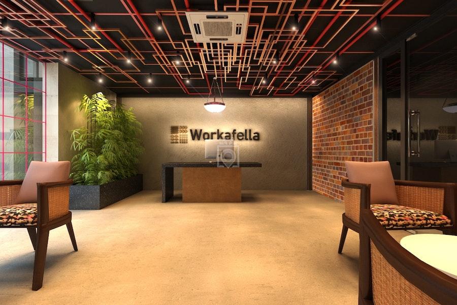 Workafella - Mumbai, Mumbai