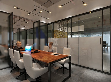 WorkAmp spaces Private Limited image 4