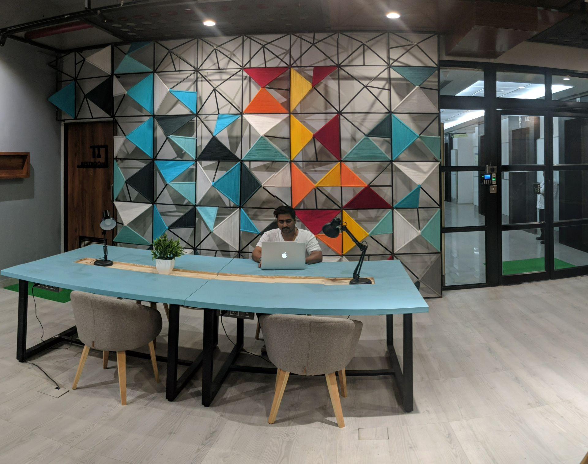 WorkAmp spaces Private Limited, Mumbai