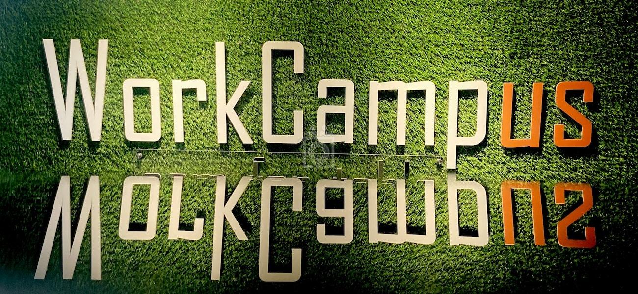 WorkCampus, Mumbai