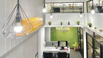 WorkCampus image 1