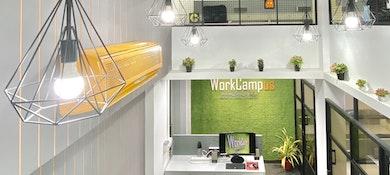 WorkCampus