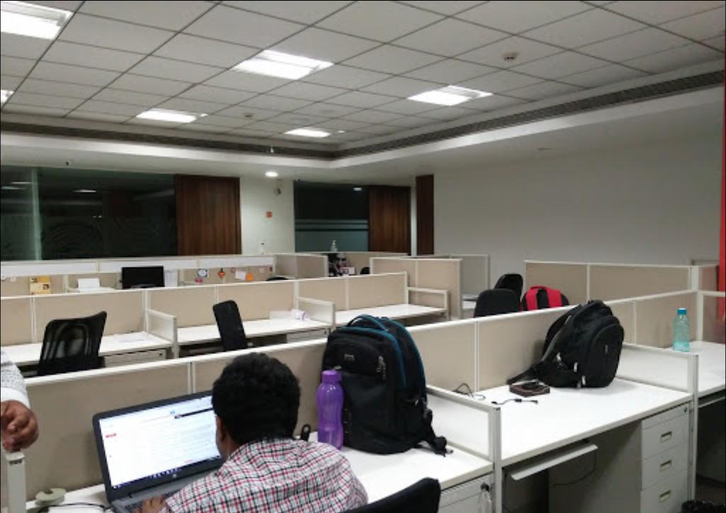 WorkSquare - Powai, Mumbai