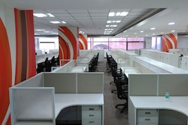WorkSquare - Powai, Thane