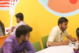 YesssWorks Andheri, Navi Mumbai