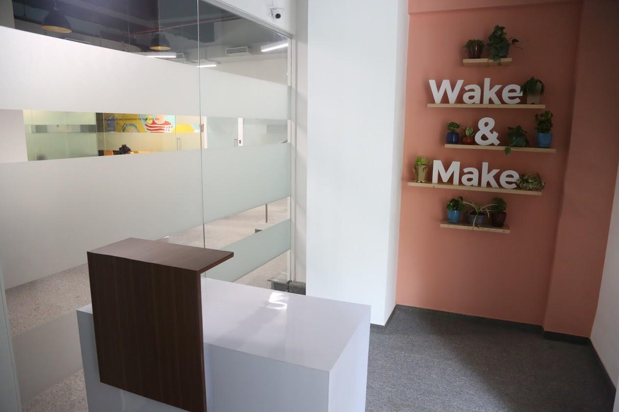 YesssWorks BKC Annexe, Mumbai