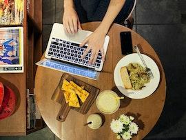 Zencafe at Lower Parel, Mumbai