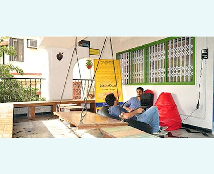 ZoomStart India Pvt Ltd, Mumbai