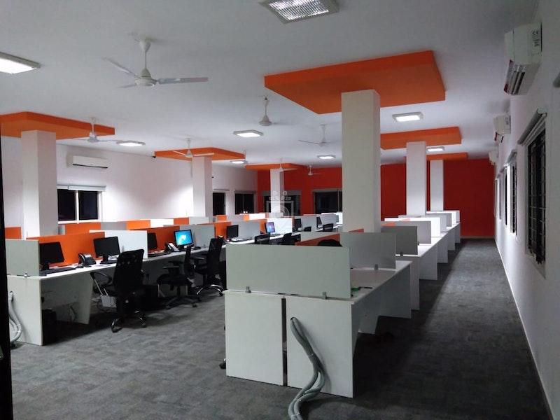 Samrat Hub, Mysuru