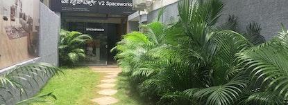 V2 space