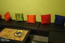 AB's Pavilion Cafe, Nagpur