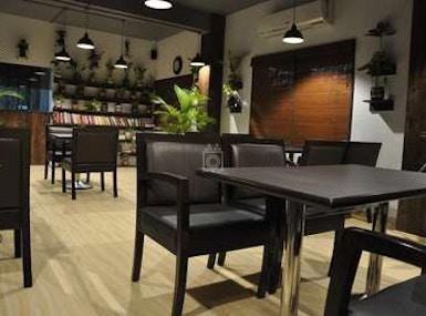 Cobrew Cafe image 4